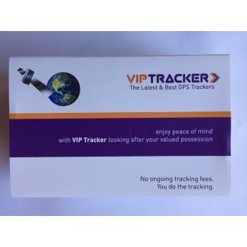 4G Vehicle GPS Tracker